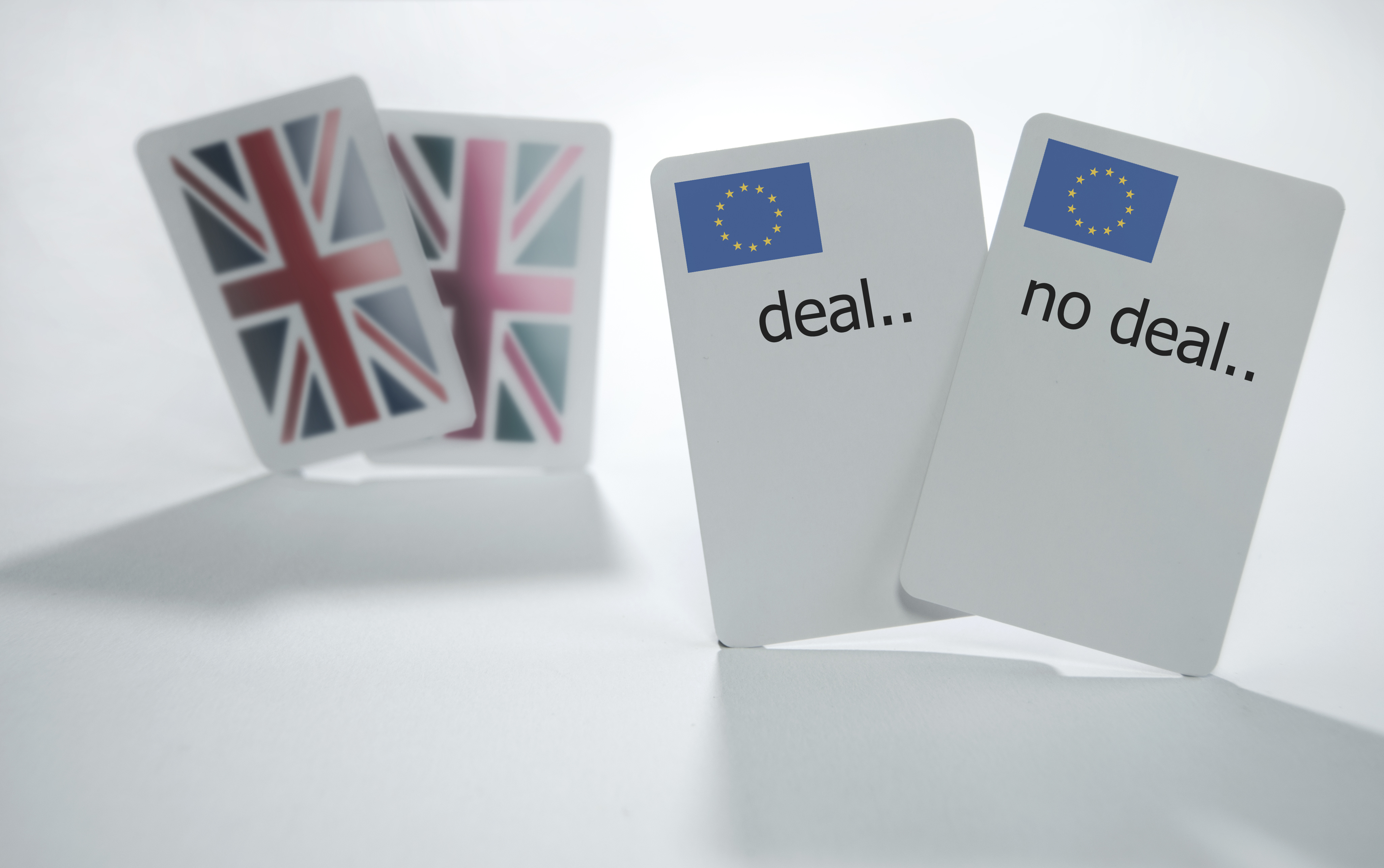 Brexit - Deal or No Deal
