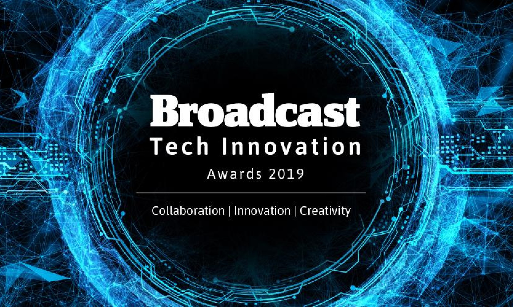 Broadcast Tech Innovation awards 2019 shortlist announced promotional picture